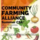 Community Farming Alliance