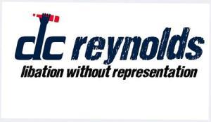DC Reynolds Logo