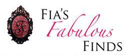 Fia's Fabulous Finds logo