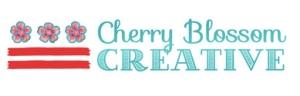 Cherry Blossom Creative logo