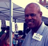 DC Farmers Market volunteers, Petworth Market