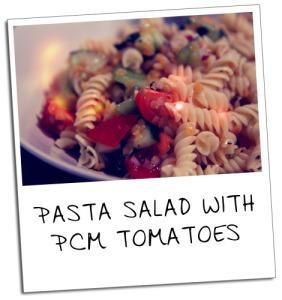 Summer-lentil-tomato-pasta-salad