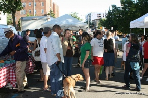 How the Petworth Market is Joining the Growing Movement to Increase Access to LocalFood