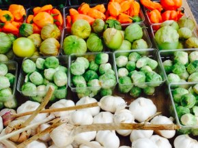Sales & Specials for your Mouth! Pears, Pumpkins, Apples, Beets, Mustard Greens & MuchMore!