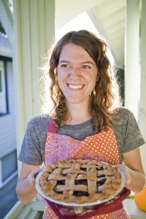 Teeny Pies: An Entrepreneurship Story