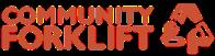 Community Forklift plain-logo-salmon-65