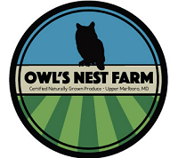 Owl Next Farm