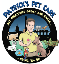 Patrick's Pet Care