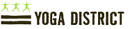 Yoga District Logo