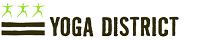 Yoga District Logo